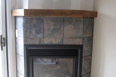 Gallery Efficient Wood Amp Gas