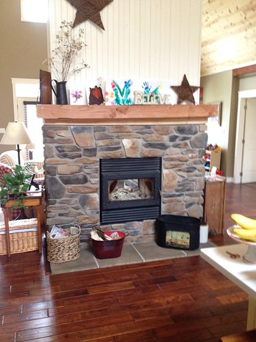 RSF-Oracle-See-Thru-wood-burning-fireplace-with-cultured-stone