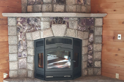 gallery efficient wood gas rh efficientwoodgas com rsf delta fireplace RSF Onyx Fireplace